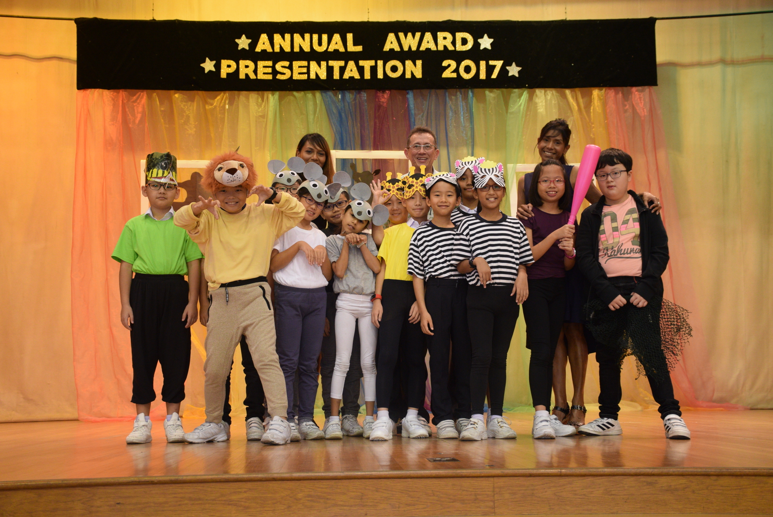 GSPS Speech and Drama Performers.JPG